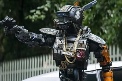 В США ученые работают над роботами, которые смогут предвидеть намерения людей