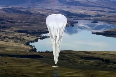 Воздушный интернет от Google близок к старту