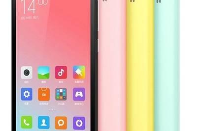 Xiaomi представила обновленный Redmi 2 с 2 ГБ ОЗУ