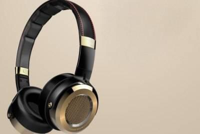 Xiaomi представила премиум наушники за 80$ - Xiaomi Mi Headphones! Именно они