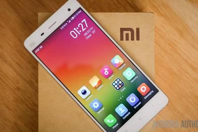 Xiaomi заняло лидирующее место по поставкам смартфонов в Китае