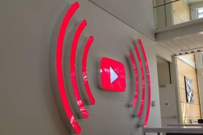 YouTube может запустить трансляцию популярных фильмов и сериалов