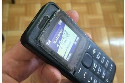 Заменил стекло на телефоне