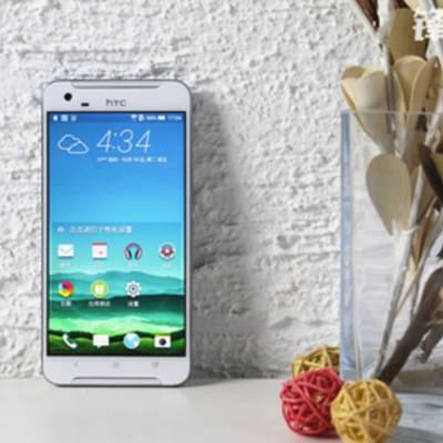 HTC One X9 в интерьере на новых снимках