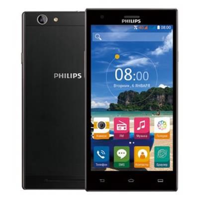 Philips S616 c 5,5-дюймовым дисплеем и 2 ГБ оперативной памяти представлен в России