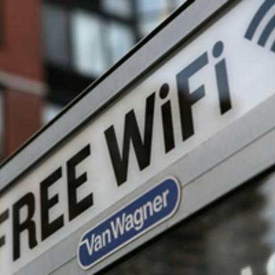 В России введут штраф за предоставление анонимного и бесплатного доступа к Wi-Fi