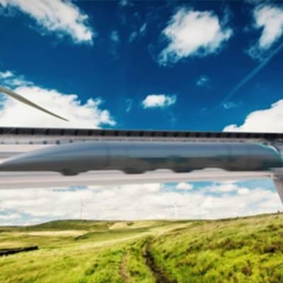 Hyperloop: идея « скоростной трубы» Элона Маска медленно воплощается в жизнь