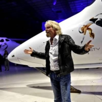 Глава Virgin Galactic в ближайшие месяцы полетит в космос