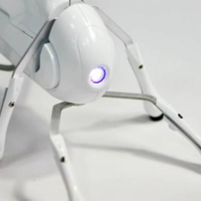Antbo – собери робота-муравья своими собственными руками