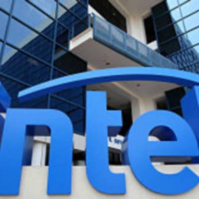 Intel будет выпускать чипы по контрактам