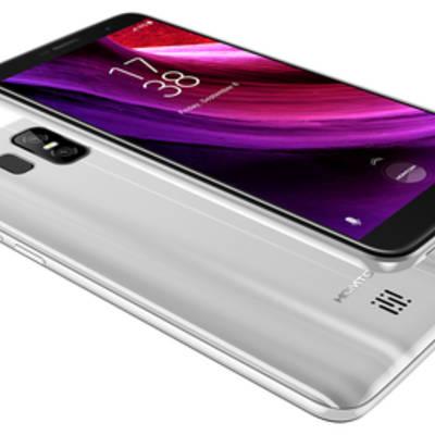 Смартфон HOMTOM S7 доступен для предзаказа
