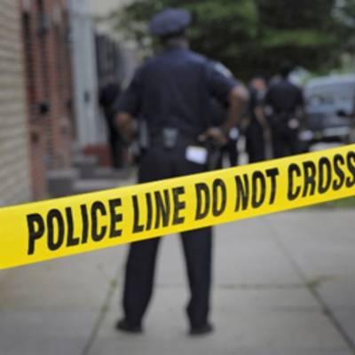 В Вашингтоне робот-охранник «покончил с собой», упав в фонтан
